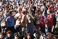 7708 - Photo de musique, spectacle et concert :  Paléo festival de Nyon - 2005