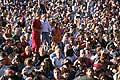 7709 - Photo de musique, spectacle et concert : Paléo festival de Nyon - 2005