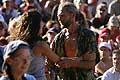 7710 - Photo de musique, spectacle et concert : Paléo festival de Nyon - 2005