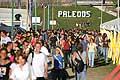 7719 - Photo de musique, spectacle et concert : Paléo festival de Nyon - 2005