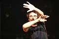 7727 - Photo de musique, spectacle et concert : Vincent Delerm au Paléo festival de Nyon - 2005
