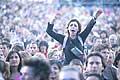 7736 - Photo de musique, spectacle et concert : Paléo festival de Nyon - 2005
