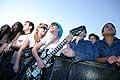 7737 - Photo de musique, spectacle et concert : Paléo festival de Nyon - 2005