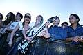 7738 - Photo de musique, spectacle et concert : Paléo festival de Nyon - 2005