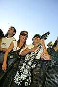 7739 - Photo de musique, spectacle et concert : Paléo festival de Nyon - 2005