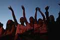 7744 - Photo de musique, spectacle et concert : Paléo festival de Nyon - 2005