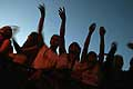 7745 - Photo de musique, spectacle et concert : Paléo festival de Nyon - 2005