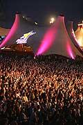 7752 - Photo de musique, spectacle et concert : Paléo festival de Nyon - 2005