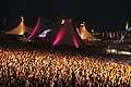 7753 - Photo de musique, spectacle et concert : Paléo festival de Nyon - 2005