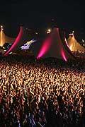 7755 - Photo de musique, spectacle et concert : Paléo festival de Nyon - 2005