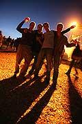 7759 - Photo de musique, spectacle et concert : Paléo festival de Nyon - 2005