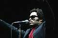 7761 - Photo de musique, spectacle et concert : Lenny Kravitz -  Paléo festival de Nyon - 2005