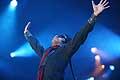 7763 - Photo de musique, spectacle et concert : Lenny Kravitz -  Paléo festival de Nyon - 2005