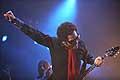 7764 - Photo de musique, spectacle et concert : Lenny Kravitz -  Paléo festival de Nyon - 2005