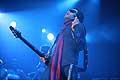 7765 - Photo de musique, spectacle et concert : Lenny Kravitz -  Paléo festival de Nyon - 2005