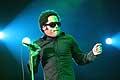7768 - Photo de musique, spectacle et concert : Lenny Kravitz -  Paléo festival de Nyon - 2005