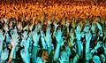 7769 - Photo de musique, spectacle et concert : Paléo festival de Nyon - 2005