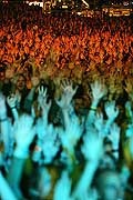 7773 - Photo de musique, spectacle et concert : Paléo festival de Nyon - 2005