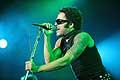 7774 - Photo de musique, spectacle et concert : Paléo festival de Nyon - 2005