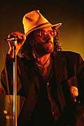7779 - Photo de musique, spectacle et concert : Rachid Taha au Paléo festival de Nyon - 2005