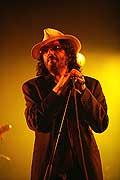 7780 - Photo de musique, spectacle et concert : Rachid Taha au Paléo festival de Nyon - 2005