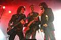 7783 - Photo de musique, spectacle et concert : Rachid Taha au Paléo festival de Nyon - 2005