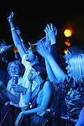 7796 - Photo de musique, spectacle et concert : Paléo festival de Nyon - 2005