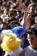 7801 - Photo de musique, spectacle et concert : Paléo festival de Nyon - 2005