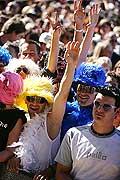 7802 - Photo de musique, spectacle et concert : Paléo festival de Nyon - 2005