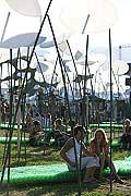 7837 - Photo de musique, spectacle et concert : Paléo festival de Nyon - 2005