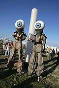 7839 - Photo de musique, spectacle et concert : Paléo festival de Nyon - 2005
