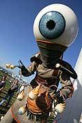 7842 - Photo de musique, spectacle et concert : Paléo festival de Nyon - 2005