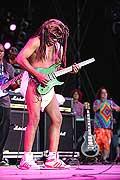 7855 - Photo de musique, spectacle et concert : Paléo festival de Nyon - 2005