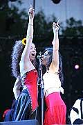 7860 - Photo de musique, spectacle et concert : Paléo festival de Nyon - 2005