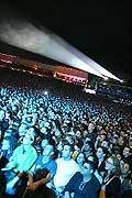 7886 - Photo de musique, spectacle et concert : Paléo festival de Nyon - 2005