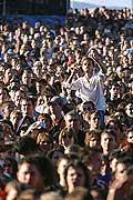 7908 - Photo de musique, spectacle et concert : Paléo festival de Nyon - 2005
