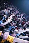 7934 - Photo de musique, spectacle et concert : Paléo festival de Nyon - 2005