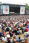 8017 - Photo de musique, spectacle et concert : Paléo festival de Nyon - 2005