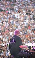 8038 - Photo de musique, spectacle et concert : Paléo festival de Nyon - 2005