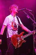 8058 - Photo de musique, spectacle et concert : Kyo au Paléo festival de Nyon - 2005