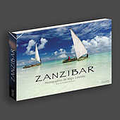 8082 - Livre Zanzibar, 176 pages - 2005 - en vente dans les librairies