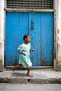 8120 - Photo : île de Zanzibar, Tanzanie, Afrique