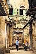 8189 - Photo : île de Zanzibar, Tanzanie, Afrique