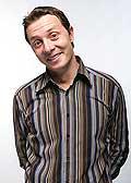 8487 - Yann Lambiel, humoriste et imitateur romand