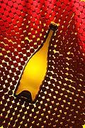 9622 - Photo : bouteilles de vins, bouchons - bottles wines