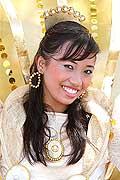 9659 - Photo : Philippines, Cebu, fête du festival Sinulog - Asie, Asia